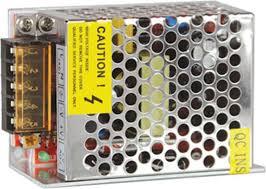 <b>Блок питания</b> для светодиодной ленты <b>Gauss LED</b> Strip PS 30W ...