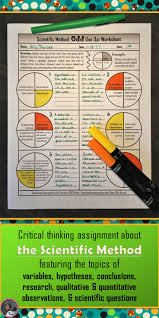 best ideas about scientific method worksheet 17 best ideas about scientific method worksheet scientific method experiments scientific method and 5th grade science experiments