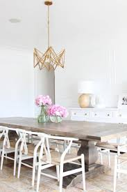 distressed white kitchen table popular home design  ideas about white dining table on pinterest dinning table white dinin
