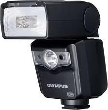<b>Фотовспышка Olympus FL-600R V3261300E000</b>