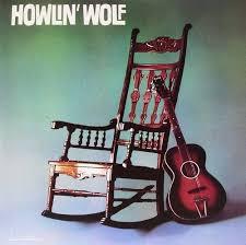 <b>Howlin Wolf</b> - <b>Howlin Wolf</b> [New Vinyl] Ltd Ed, <b>180</b> Gram Artist ...