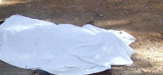 chica de 16 la encuentran muerta por seguir chico en internet