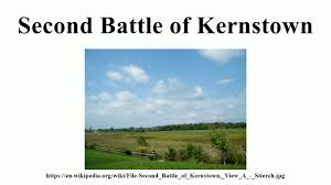 「Second Battle of Kernstown」の画像検索結果