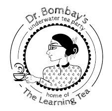 Dr. Bombay's underwater <b>tea party</b>