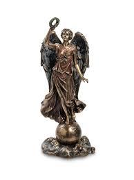 "Статуэтка ""<b>Ангел</b> над Землей"" Veronese 13273318 в интернет ..."