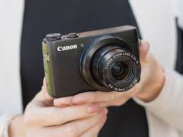 Canon PowerShot G7 X Review: Digital Photography Review