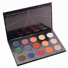 <b>Zoeva Matte</b> Spectrum <b>Spectrum Eyeshadow</b> Palette Review ...