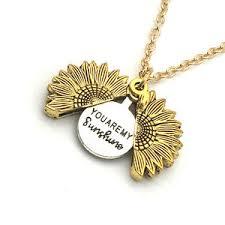 купите <b>you</b> are my sunshine necklace с бесплатной доставкой на ...