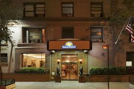 Days Inn by Wyndham Hotel New York City-Broadway 2*, Нью-Йорк