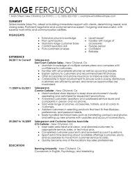 Technical Recruiter Resume Example Break Up Seeking a Position in The Capacity of Office Support Assistant with Administrative Clerical Resume Samples and