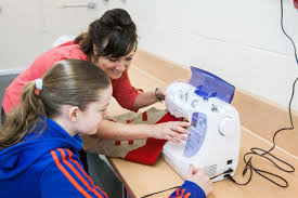 calthorpe vocational centre natspec skills for work and at home