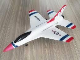 <b>Радиоуправляемый самолет CTF 2.4G</b> RC Airplane - KD144202 ...