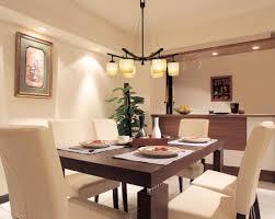 dining bedroom lighting options