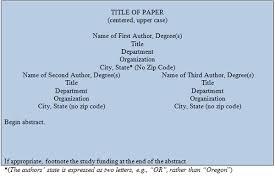 sample paper presentation format   sludgeport   web fc  comsample paper presentation format