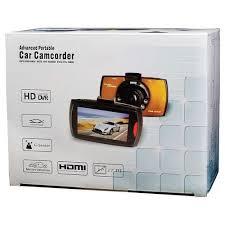 Купить <b>видеорегистратор advanced portable</b> car camcorder g30 ...