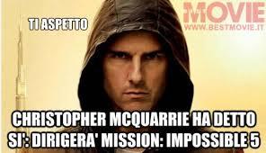 Picture christopher-mcquarrie-regista-di-mission-impossible-5 « Il ... via Relatably.com