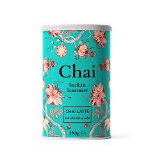 """Чай Nordic Roast """"Chai Indian Summer"""", чёрный порошковый с ..."""