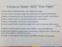 best images about water unit anchor charts use an avid one pager to plan a 4th grade expository writing composition