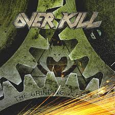 Album Review: <b>Overkill – The Grinding</b> Wheel – Metal Assault ...