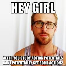 Hey Girl, Maybe Getting Sick Isn't a Bad Thing - The Almost ... via Relatably.com