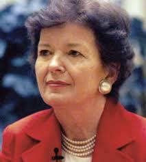 <b>Mary Robinson</b>, UN-Hochkommissarin für Menschenrechte »Ethik, Menschenrechte - mary-robinson
