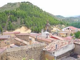 Baños de Ebro