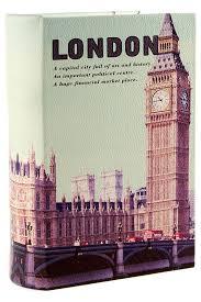 """<b>Копилка</b>-<b>сейф</b> """"Лондон"""" Русские подарки арт 184416 ..."""