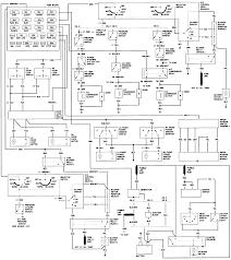 chevrolet truck wiring diagram austinthirdgen org fig33 1987 body wiring continued gif