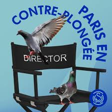 Paris en contre-plongée