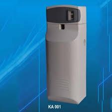 <b>ABS Plastic Aerosol</b> Dispenser