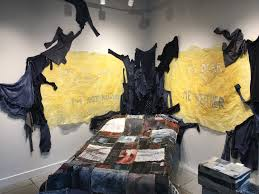 beverly naidus interviews from yale university radio wybcx beverly naidus is an interdisciplinary artist activist and educator known for her interactive site specific installations to provoke dialog and
