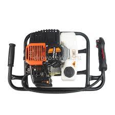 <b>Мотобур Patriot</b> Garden <b>PT AE51D</b> б/шнека 742104451 купить по ...