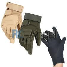 Hot <b>Outdoor</b> Full Finger <b>Military Tactical</b> Hunting Shooting Riding ...