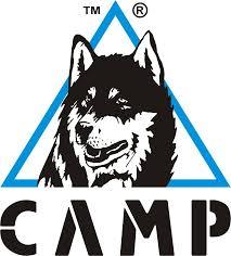 Самостраховки и <b>амортизаторы рывка Camp</b> в официальном ...
