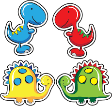 hello kitty wall decals removable repositionable potty dinosaur toilet clings style 2