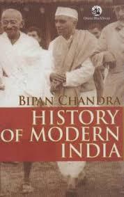 <b>modern history</b> of <b>india</b>