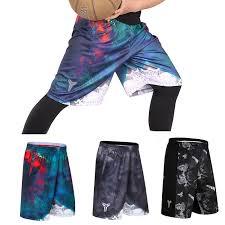 <b>Mens Basketball Shorts Five</b> Shorts Men Running Basketball ...