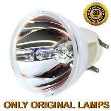 <b>ORIGINAL PROJECTOR LAMP BULB</b> FOR SMART UF75 UF75w ...