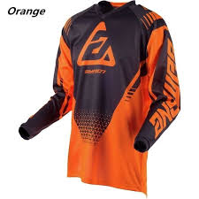 New <b>Hot Sale</b> Answer Syncron <b>Jersey</b> Men Moto Dirt <b>Bike</b> Downhill ...