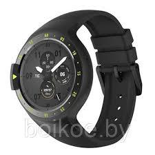 Умные часы <b>TicWatch S</b> (<b>черный</b>, желтый, белый): купить по ...
