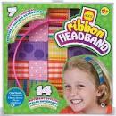 Alex Toys Ribbon Headband Girls Craft Kit - Best for Kids at ... - ribbon-headband