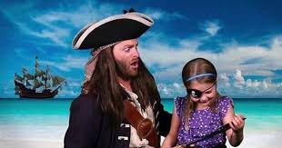 Deals offered for Talk Like a Pirate Day at Long John Silver's ...
