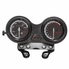 Wholesale <b>DC 12V Motorcycle Speedometer</b> From China