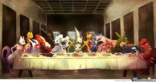 The Last Supper Memes. Best Collection of Funny The Last Supper ... via Relatably.com