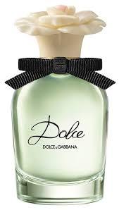 Парфюмерная вода <b>DOLCE</b> & <b>GABBANA Dolce</b> — купить по ...