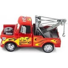 <b>Радиоуправляемая</b> машина <b>Happy Cow</b> тачки грузовик Мэтр ...