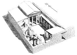 Ancient Greek Houses   selfieword comAncient Greek Houses And Many Ancient Greek Houses Took Advantage Of The Sun    s Rays For