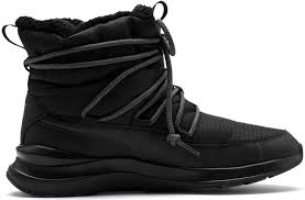 <b>Ботинки Puma Adela Winter</b> Boot 36986201 38 (5) 24 см Black ...