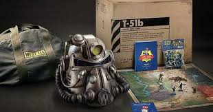 Bethesda Is Sending <b>Canvas Bags To</b> 'Fallout 76' Power Armor ...