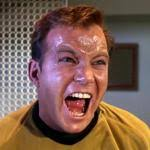 Captain Kirk Screaming Meme Generator - Imgflip via Relatably.com